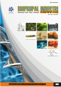 Biopropal Industri Vol 1, No 1, Juni 2010
